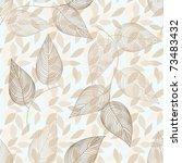 seamless pattern | Shutterstock .eps vector #73483432