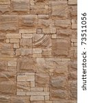 Decorative Sandstone Texture
