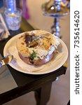 Small photo of Machboos ala Dajaj (Spiced Chicken with Rice) Manama-Bahrain