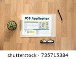 job application applicant