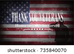 Happy Veterans Day With...