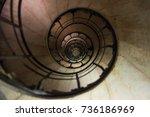 Spiral Staircase   Interior...