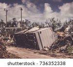 Key West Florida Hurricane Irm...
