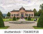 Melk  Austria   September 10 ...