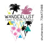 wanderlust i want to travel the ...