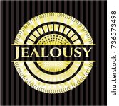 jealousy shiny emblem