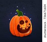 vector color illustration of... | Shutterstock .eps vector #736671604