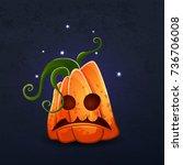 vector color illustration of... | Shutterstock .eps vector #736706008