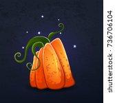 vector color illustration of... | Shutterstock .eps vector #736706104