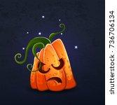 vector color illustration of... | Shutterstock .eps vector #736706134