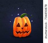 vector color illustration of... | Shutterstock .eps vector #736850878