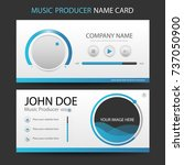 blue music producer business...