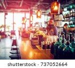 berlin  germany   january 23 ... | Shutterstock . vector #737052664