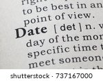 Describing words for dating site