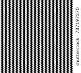 white diagonal dashes on black... | Shutterstock .eps vector #737197270