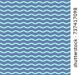 abstract dark wave pattern....   Shutterstock .eps vector #737417098