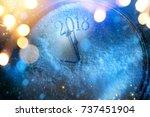 Art 2018 Happy New Years Eve...