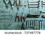Tools And Fixing Equipment...