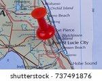 Port St Lucie City  Florida  S...