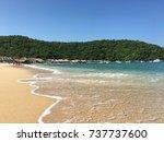 Playa El Maguey. Santa Maria...