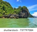Phang Nga National Park In...