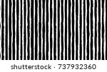 seamless striped pattern.... | Shutterstock .eps vector #737932360
