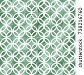 watercolor seamless pattern.... | Shutterstock . vector #738216760