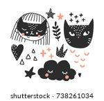 vector illustration....   Shutterstock .eps vector #738261034