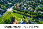 Modern Green Park Round Rock  ...