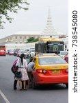 bangkok  thailand   july 30 ... | Shutterstock . vector #738545080