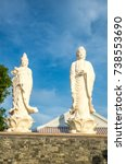 Temple Of The Great Buddha In...