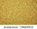 abstract glitter  lights... | Shutterstock . vector #738630910