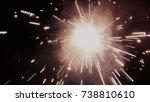 cracker   Shutterstock . vector #738810610