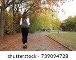 student. | Shutterstock . vector #739094728