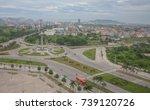 Thanh Hoa Vietnam July 2 2017...