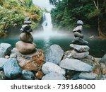 Aling Rocks In Aling Aling...