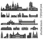 Vector Collection Of Isolated...