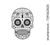 Graphic Illustration Of Stencil ...