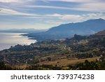 scopello landscape | Shutterstock . vector #739374238