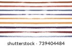 sailor stripes seamless vector...