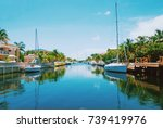 key west florida usa | Shutterstock . vector #739419976