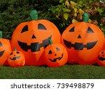 Inflatable Jack O Lanterns For...