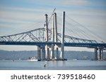 tarrytown  ny   october 22 ...   Shutterstock . vector #739518460