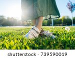 backgroung for inspiration and... | Shutterstock . vector #739590019