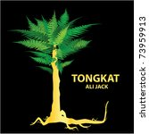 Tongkat Ali - nature's sexual stimulant