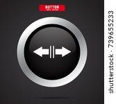 indicators icon. car sign