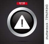 simple warning icon