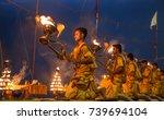 Varanasi  India  October 13...