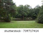 europe landscape | Shutterstock . vector #739717414