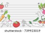 background illustration of...   Shutterstock .eps vector #739923019